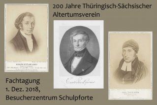 Bild: Werbeforo Website 200 Jahre Altertumsverein